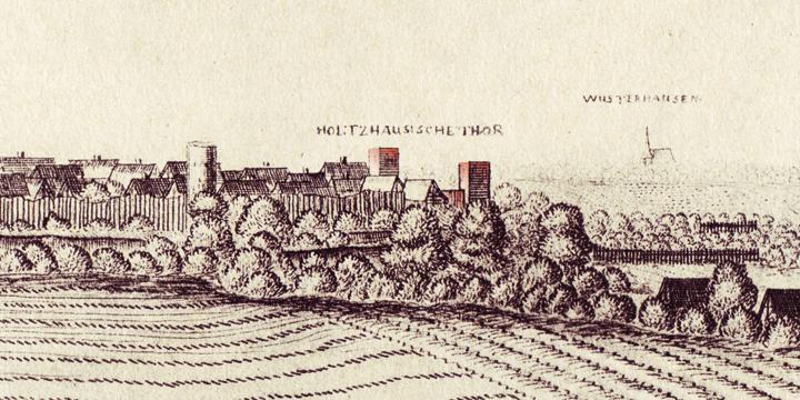 Historischer Stadtkern Kyritz